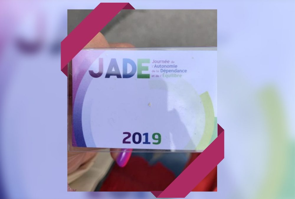 Forum Jade 2019